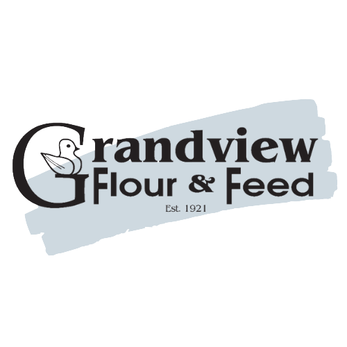 Grandview Flour & Feed